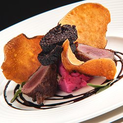 YRSFood, Shrewsbury Restaurant Food Photographer Meat & Poultry Dishes Example 12